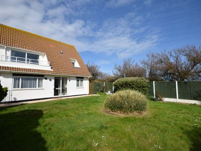 Photo for Bella Vista,  Selsey -  a family house that sleeps 8 guests  in 4 bedrooms