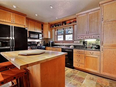 Photo for Beautiful GreyHawk 3 Bedroom with Private Hot Tub - Shuttle Stop Very Close