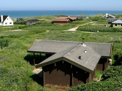 Photo for Luxurious Holiday Home in Hirtshals near Sea