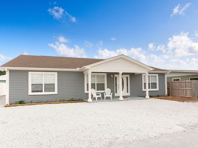 Photo for Come enjoy your vacation at our beautiful 4 bed, 2 bath home!!!