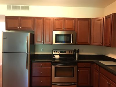 Photo for Luxury Townhouse - Furnished and ready to rent