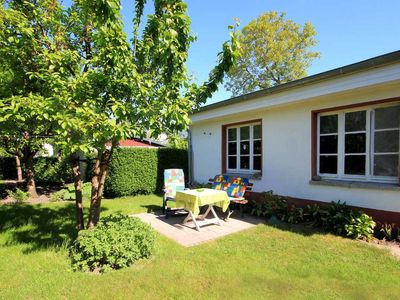 Photo for 2-room apartment 222RB5 - Bungalow am Schmachter See by Rujana