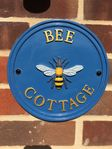 Beautiful Bee Cottage