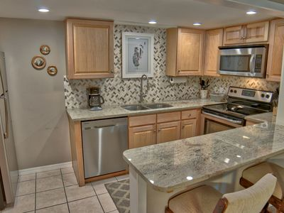 Photo for The Columbine Condominiums combine value, convenience and comfort for the per