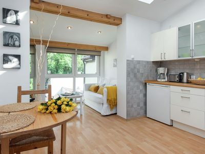 Photo for Modern and cosy apartment located at 5 minutes walk from Krakow's Old Town!
