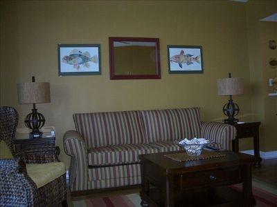 Photo for 12th Floor Ocean View Beachfront Condo @ Seychelles Pcb Fl