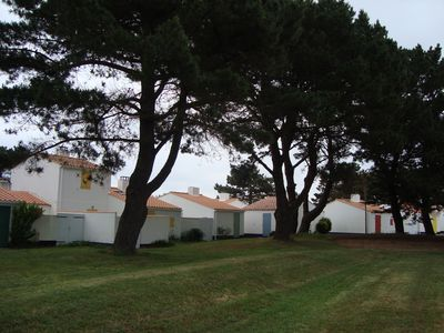 Photo for house in the pine pool tennis petanque at 1 h from Puy du Fo
