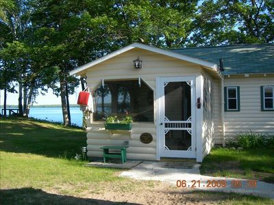 Photo for Pet Friendly,Acorn Cottage.  Our cottage is our home - you'll feel at home too!