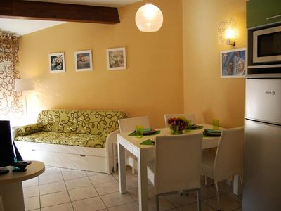 Photo for Residence Lagrange Holidays Grand Bleu Les Jardins de Neptune *** - Villa 3 Rooms 2/4 People Superior