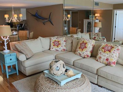 Photo for NEWLY LISTED! Pinnacle Port inside Carillon