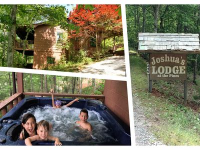 Photo for Joshua's Lodge at the Pines - The Family Fun Place