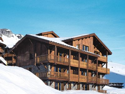 Photo for Apartment Résidence Village Montana (TIG130) in Tignes - 4 persons, 2 bedrooms