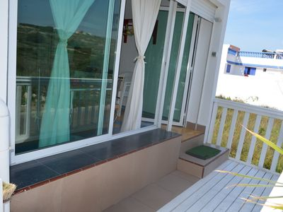 Photo for Studio Tishka / Exceptional location, quiet 200m from the beach.