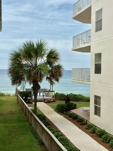 Photo for 30-A Seagrove Condo Ocean View 1 Bed 1 Bath+Bunks, Late Summer/Fall Specials!