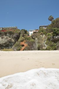 Photo for OCEAN FRONT!! Private STAIRS from HOME to SAND on a PRIVATE Laguna Beach.