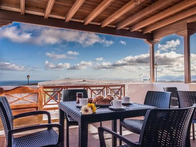 Photo for Holiday house Tias for 2 - 8 persons with 4 bedrooms - Holiday home
