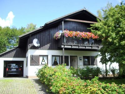 Photo for Haus Residenz (Blum), Kiefernweg 110 - holiday homes Manus in the holiday park