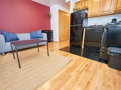 Photo for Marvelous 1BR Apartment
