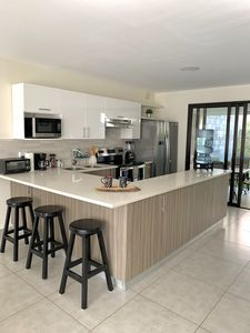 Photo for 3BR Townhome Vacation Rental in Nuevo Cuscatlán, La Libertad