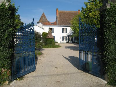 Photo for 7BR Castle Vacation Rental in Parcoul - Chenaud, Nouvelle-Aquitaine