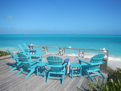 Photo for 2BR House Vacation Rental in Georgetown, Great Exuma