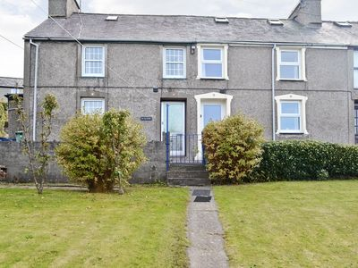 Photo for 3 bedroom property in Nefyn.