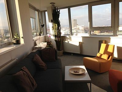 Photo for Holiday apartment Vienna for 2 - 3 persons with 2 bedrooms - Holiday apartment