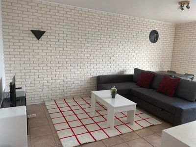 Photo for Apartment for short term rental, near the University campus of Orléans