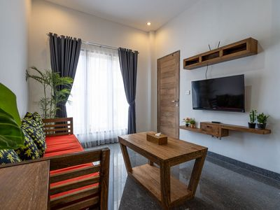 Photo for #2 Compact 1BD private in the heart of Canggu
