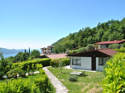 Photo for 2BR House Vacation Rental in Tignale BS
