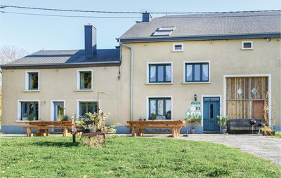 Photo for 3 bedroom accommodation in Florenville