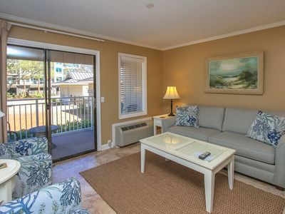 Photo for Ocean Dunes 101-Nicely Renovated!  Just minutes to the beach.