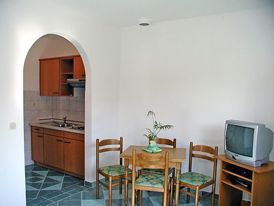 Photo for Vacation home Ana in Vir - 4 persons, 1 bedrooms