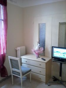 Photo for FURNISHED STUDIO IN CENTRE VILLE RELEASE: ideal for 2 people
