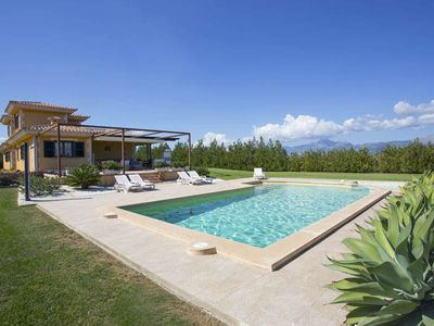 Photo for Villa Alegria in Muro / Mallorca