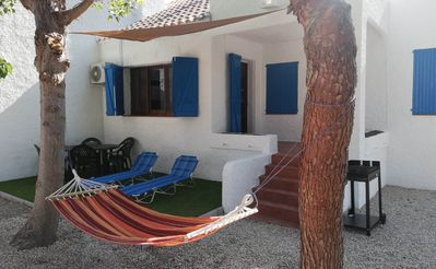 Photo for Ideal chalet for your holidays in the Delta del Ebro