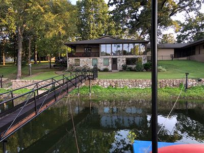 Photo for 4BR House Vacation Rental in Afton, Oklahoma