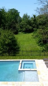 Photo for Sunny, Happy, Beautiful Sag Harbor Cape with Heated Pool and Spa