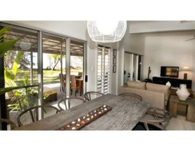 Photo for Mission Belle - Stunning Beachfront House