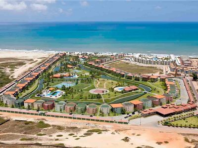 Photo for Aquaville Resort, block 3 from the beach