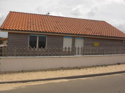 Photo for 2BR House Vacation Rental in Mimizan, Nouvelle-Aquitaine