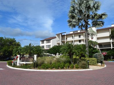 Photo for Private Beach Access Resort Style Condo