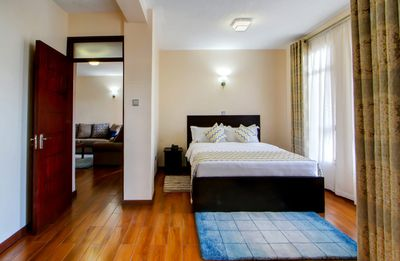 Photo for Highlands Suites Serviced 2-Bedroom Apartments