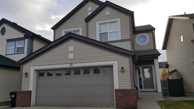 Photo for PRIVATE 3 BEDROOM HOME,SOUTH CALGARY FREE WIFI, NETFLIX & CABLE