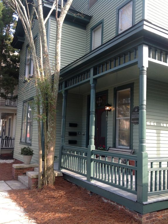 Elegant One Bedroom Apartment With Great Outdoor Spaces Wilmington North Carolina Coast