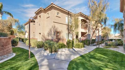 Photo for Gated condo in Four Peak Vista in Fountain Hills