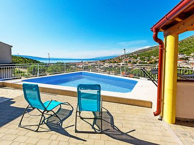 Photo for Apartment Miškulin in Senj - 4 persons, 2 bedrooms