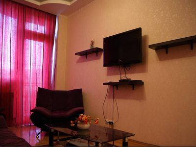 Photo for Flat on Kostava st. 72a (4p) F-4 MK