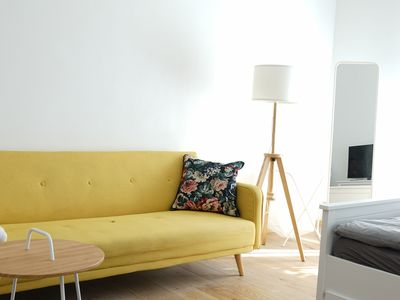 Photo for Family friendly apartment in the heart of Berlin
