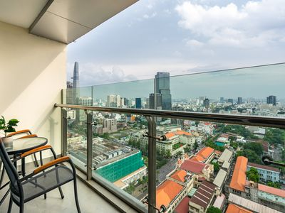 Photo for PRESIDENT SUITE 3 Bed-Room in Heart of Saigon